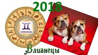 Прогноз для Близнецов на 2018 год.