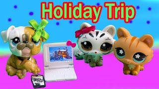 LPS Mommies HOLIDAY SPECIAL Cozy Cabin Trip Vacation Littlest Pet Shop Part 1 of 4 Video Series(SUBSCRIBE: http://www.youtube.com/channel/UCelMeixAOTs2OQAAi9wU8-g?sub_confirmation=1 HAPPY HOLIDAYS COOKIES FANS! Enjoy this special ..., 2014-12-25T14:06:54.000Z)