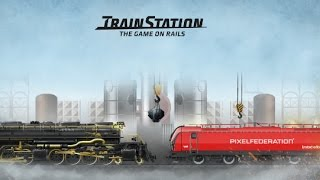 TrainStation - Game On Rails Android Gameplay HD screenshot 5