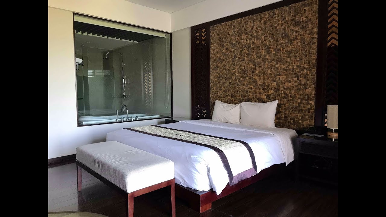 Kho Tư liệu Xây dựng – Nội thất phòng khách sạn 4 sao   Kiến trúc phòng ngủ khách sạn 4 sao
