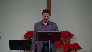 God Made Known (The Coming of the Light series; 5) Pastor Brad Stolman - John 1:18