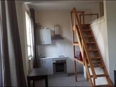 location appartement studio louer yerres 91330 essonne. Black Bedroom Furniture Sets. Home Design Ideas