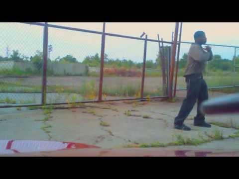 Divine intervention. Lecrae dance (part)