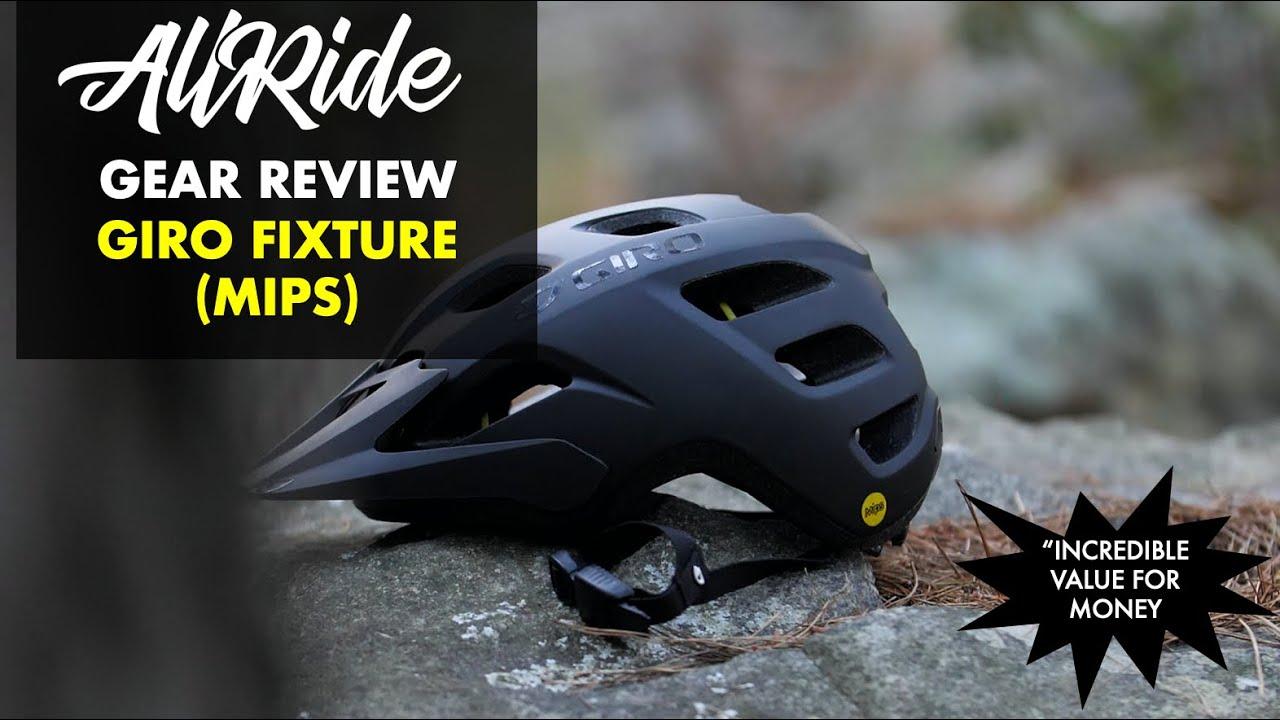Giro Fixture Cycling Helmet