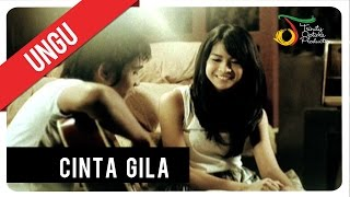 Video Ungu - Cinta Gila | VC Trinity download MP3, 3GP, MP4, WEBM, AVI, FLV April 2018