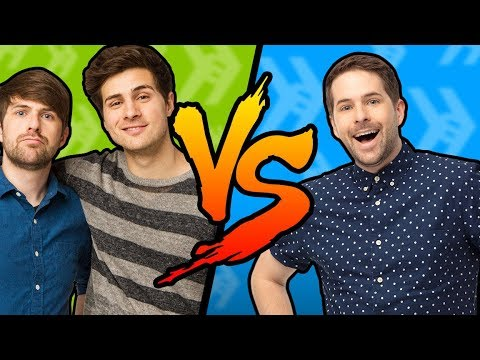 how old is smosh