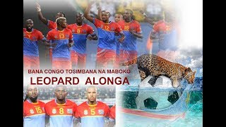 BANA CONGO TOSIMBANA NA MABOKO LEOPARD A GAGNE