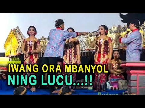 GORO GORO TERBARU PEYE & KI EKO Kalidawir  Tulungagung    07 Nopember  2017