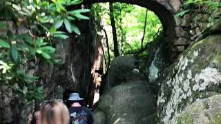 Rock City Lookout Mt, GA 6/3/18