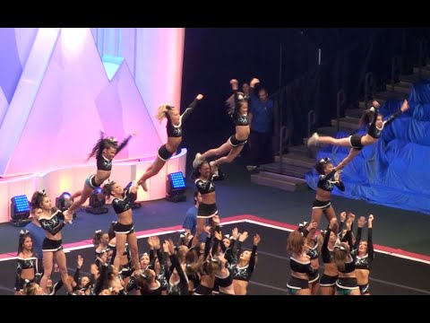 Cheer Extreme Chicago PASSION Summit 2016