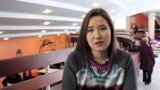 Выпускницы INTO в университете Лидса (University of Leeds)(http://www.intohigher.com INTO - это ваш шанс поступить в лучшие университеты Великобритании, Америки и Китая! Назира..., 2013-10-10T10:58:03.000Z)