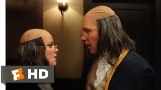 They Came Together (3/11) Movie CLIP - Two Benjamin Franklins (2014) HD