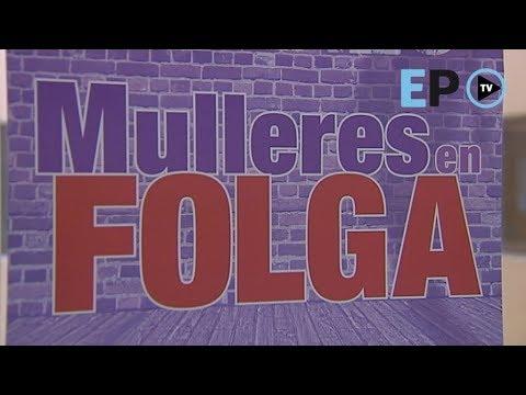 A plataforma Galegas 8-M chama á mobilización feminina este domingo