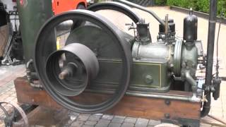 Ruston Hornsby 2HR Diesel Engine 10hp
