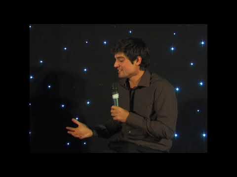 Alastair Cook in conversation with Geoff Miller