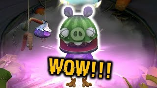 Nothing Is Impossible - Master Dedswine!!! | Angry Birds Evolution