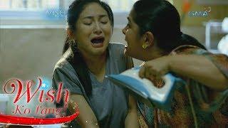 Wish Ko Lang: Karimarimarim na sinapit ni Baby sa malupit na amo