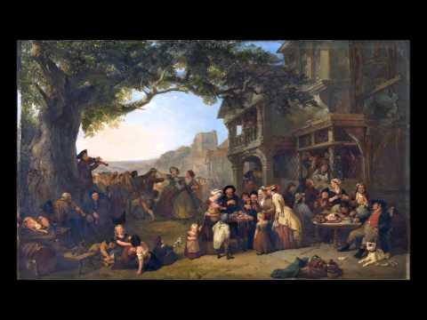 Leopold Kozeluch - Clarinet Concerto No.2 in E-flat major