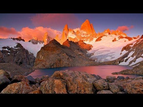 Travel to United States: Glacier National Park, Montana, USA