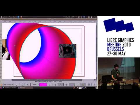 Laidout and Desktop Publishing