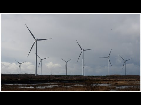 Consumers to benefit when wind, solar put 'at heart' of energy system