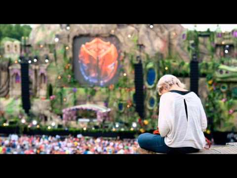 Tenishia - Live @ Tomorrowland 2013 (Sunday) Trance Addict Stage