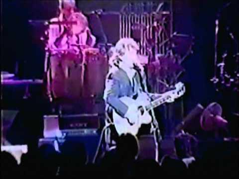 George Harrison - Piggies (Live Royal Albert Hall 1992 London, England HD 1080p RARE)
