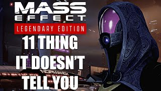 11 Beginners Tips And Tricks Mass Effect Legendary Edition Doesn't Tell You