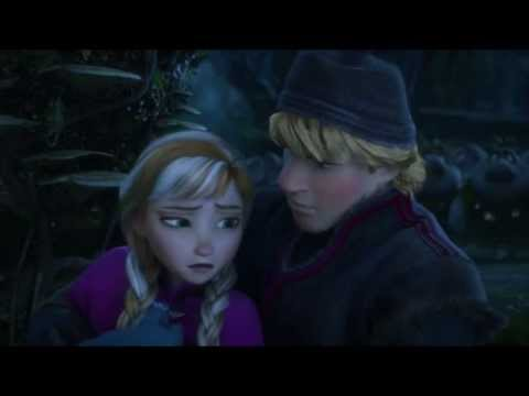Count On Me (Frozen)