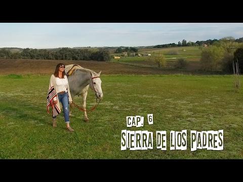 """6º Programa de Pueblos de Buenos Aires. Hoy """"Sierra de los Padres"""""""