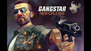 Gangstar New Orleans  Online Open World Game part 1