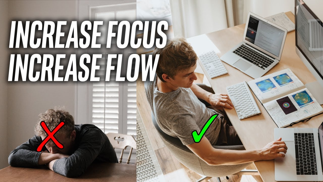 Productivity Mix Instrumental Music To Work To Youtube