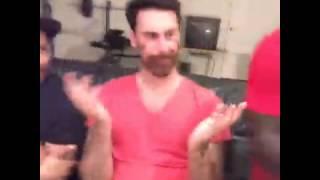 Who ate all the Nutella Nigga Vine
