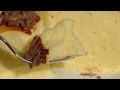 Jiggly Cheesecake рецепт