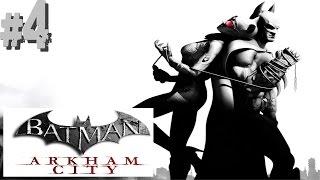 Batman: Arkham City - Part 4: A Dive into Steel Mill
