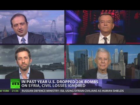 CrossTalk: Blaming Russia