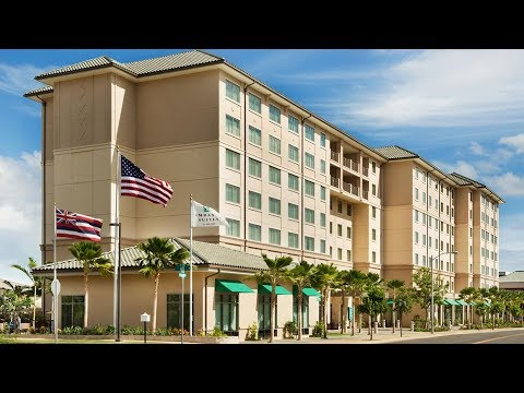 Embassy Suites by Hilton Oahu Kapolei Hawaii 2018 US