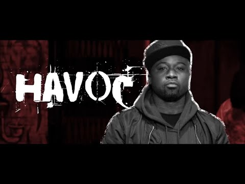 Havoc Ft. Prodigy (Mobb Deep) - Uncut Raw (Official Music Video) Dir. By Tom Vujcic