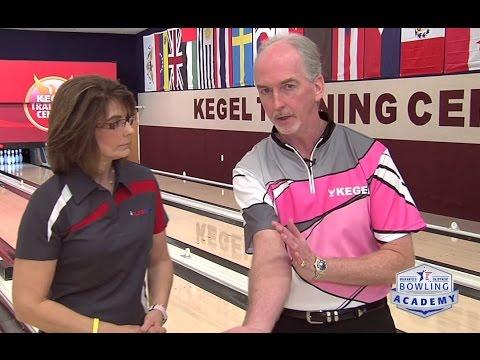 Warm Up Bowling Drill | USBC Bowling Academy