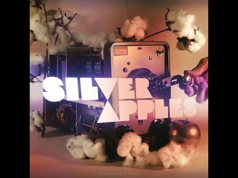 "SILVER APPLES : ""last album"""