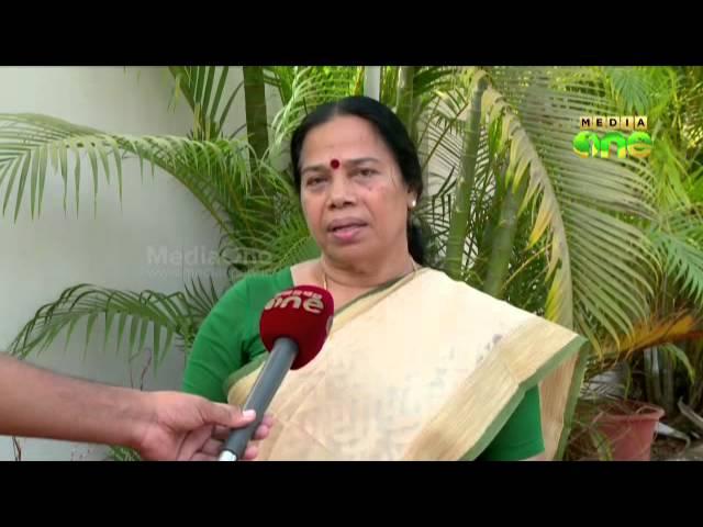 PK Sreemathi to retain Kannur Seat