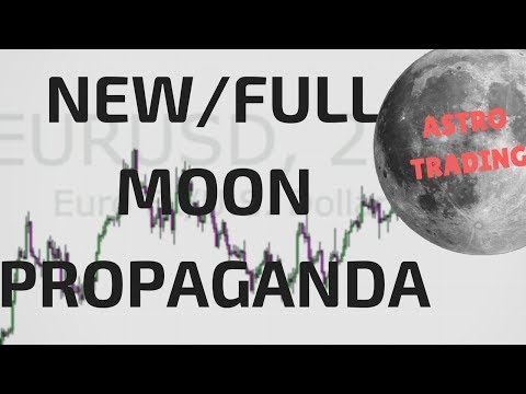 Astro Trading - Mainstream Media Propaganda