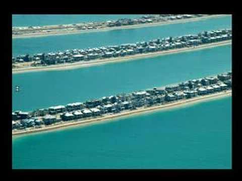 Dubai construction activity