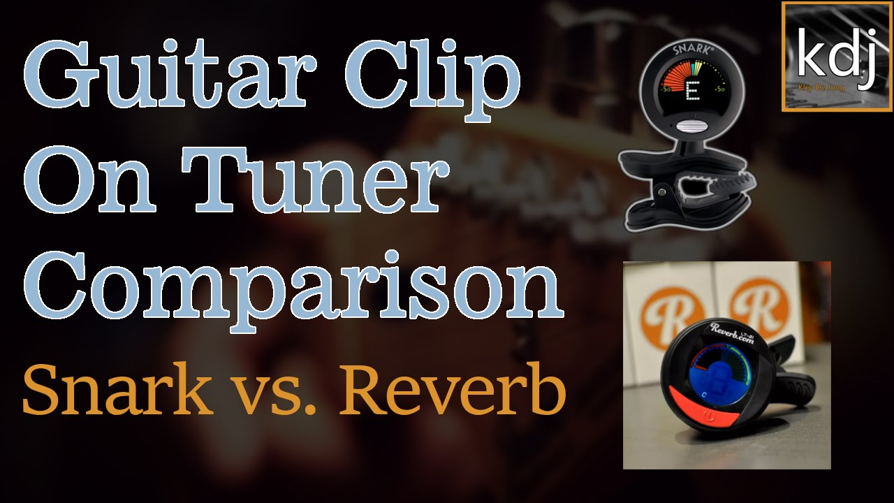 guitar clip on tuner comparison super snark vs youtube. Black Bedroom Furniture Sets. Home Design Ideas