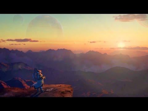 Salvation: Artanis Final Battle on Aiur (Starcraft 2: Legacy of the Void Ending | Protoss)