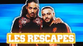 Djadja & Dinaz - Les rescapés