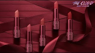 MISTY ROSE GLAM ROCK TCFS LIPSTICK SWATCH& REVIEW | Bộ sưu tập son hồng đất Too Cool For School