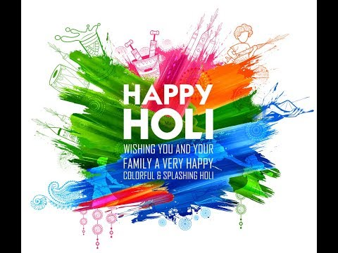 Happy holi photos download hd