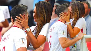 25 BIGGEST FLIRTING MOMENTS IN SPORTS