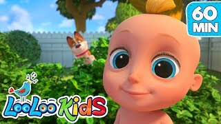 Skidamarink - LooLoo Kids Nursery Rhymes and Children`s Songs
